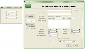 Register Ranap